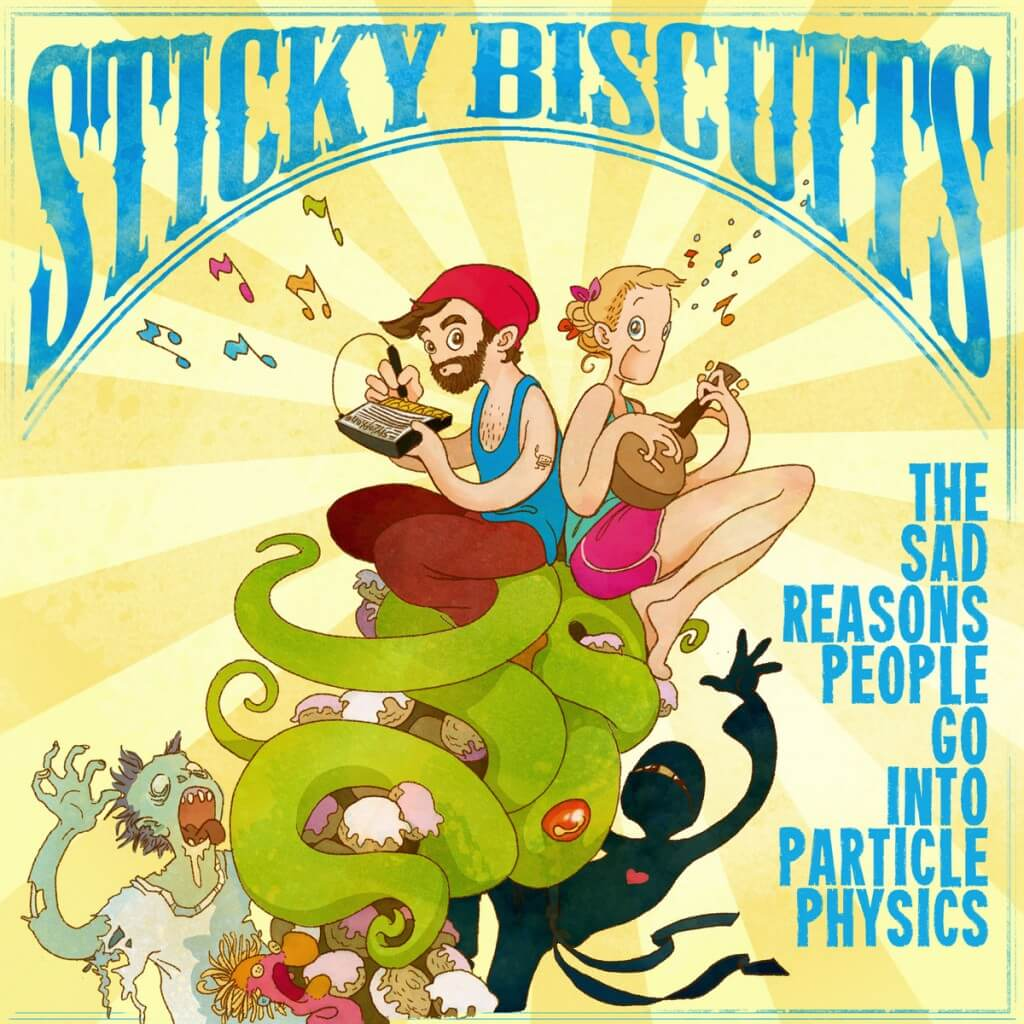 Sticky Biscuits Album